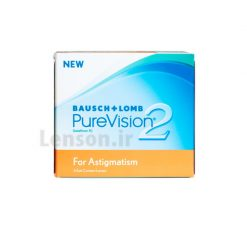 خرید لنز آستیگمات بوش اند لومب پیورویژن
