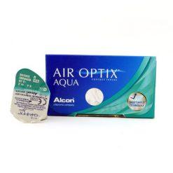 خرید لنز طبی سیباویژن ایراپتیکس