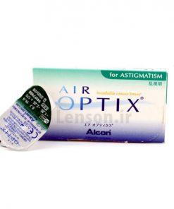 خرید لنز آستیگمات ایراپتیکیس