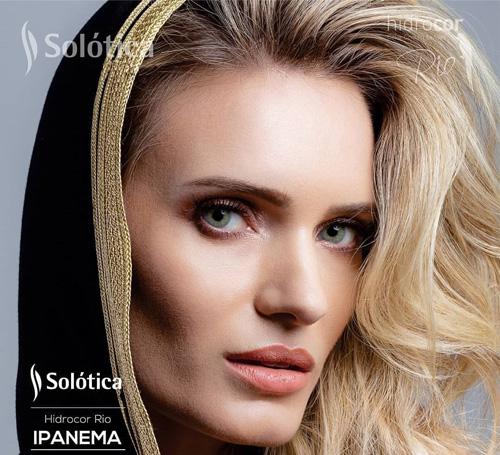 خرید سولوتیکا هیدروکور آیپانما