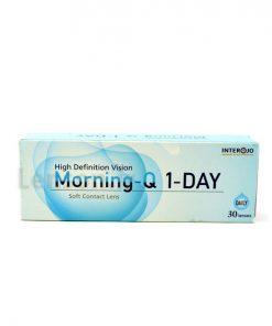 خرید لنز طبی روزانه مورنینگ