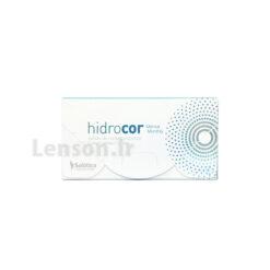 خرید لنز فصلی سولوتیکا هیدروکور