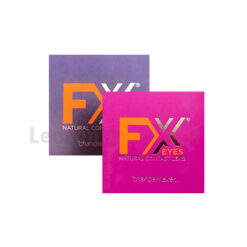 خرید لنز رنگی سالانه اف ایکس